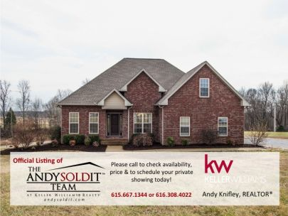 Timing Your Robertson County Listing