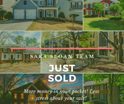 #justsold in June!