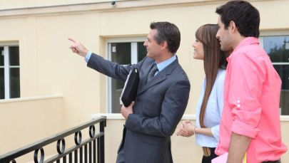 7 Reasons Why Using A Real Estate Agent Makes Shopping Easier