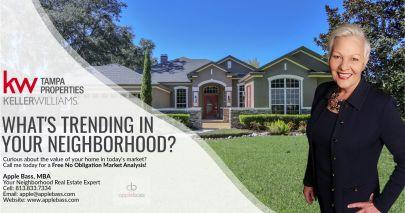 What is Happening in Your Neighborhood