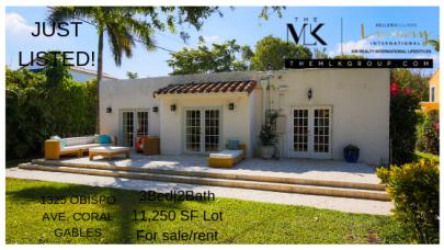 1325 Obispo Avenue for sale or rent