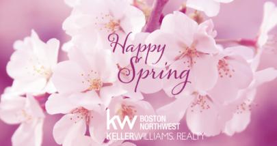 Hello Spring Market!