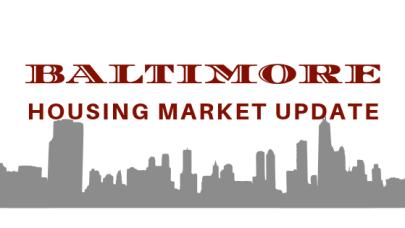 July 2019 Baltimore Market Stats