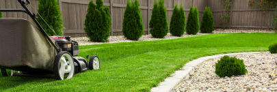 Season-by-Season Lawn Maintenance Calendar