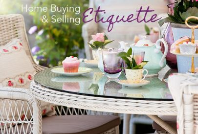 Practicing good Buyer and Seller etiquette