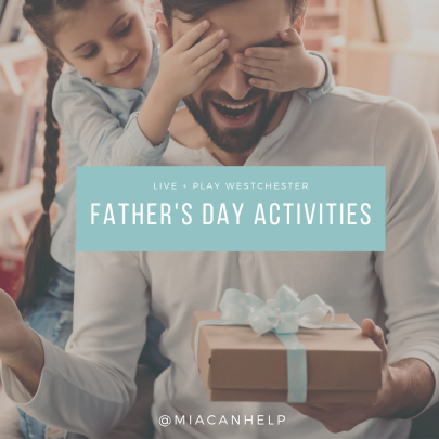 Looking for Father's Day weekend fun?