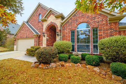 Shiloh Ranch, McKinney – One Owner, Better than New!