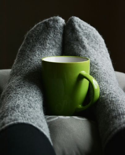Six Ways to Embrace the Hygge Trend