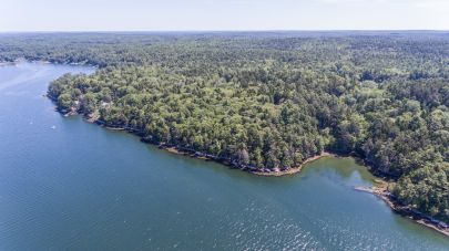 JUST LISTED – Lot 22 Abbott Cove Road, West Bath, ME