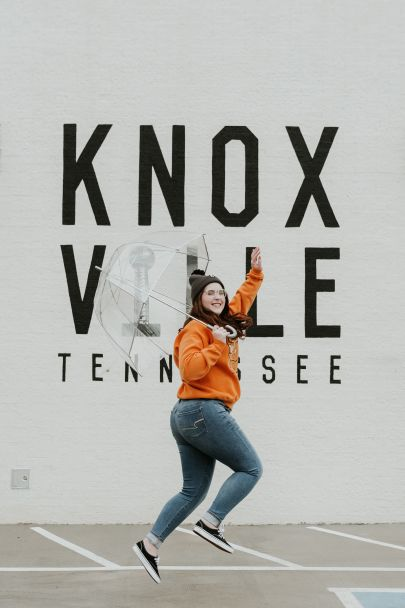 What's Up, Knoxville?