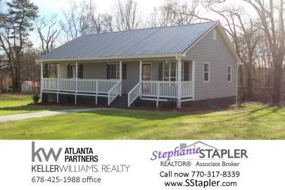 HOME FOR SALE Jackson County Renovated! 3bd / 2ba Ranch