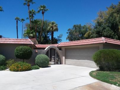 New Listing in Cathedral Canyon CC