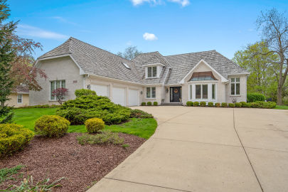 Just Listed!  25W544 Plamondon Road, Wheaton, IL