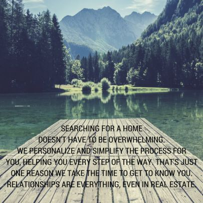 The Hayes Group Can Help You Find Your Dream Home