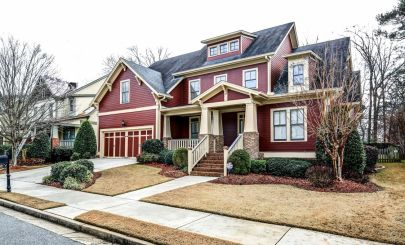 Featured Home for Sale in Tucker