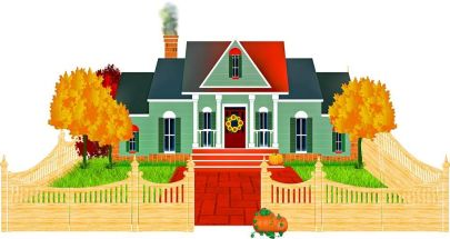 7 home maintenance tips to get ready for the Fall Season