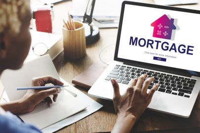 Finding The Perfect Mortgage