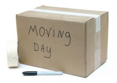 Buyers Moving Checklist