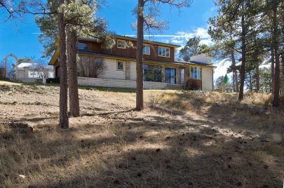 OPEN HOUSE 20433 CR 73, Calhan, cO  80808  April 14 & 15 from 11am – 2pm
