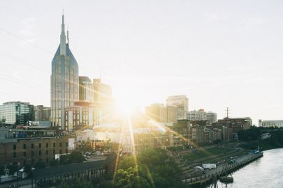 Top 10 Reasons To Move To Nashville, TN