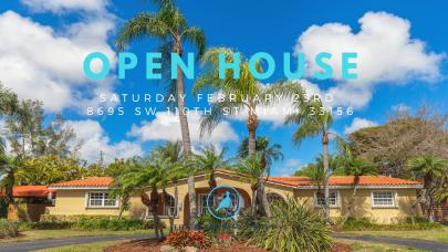 Open House Miami