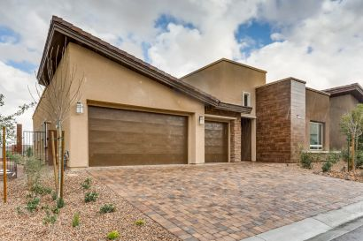 New Homes by Toll Brothers in Summerlin – Open Houses