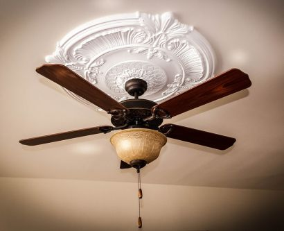 Which Way Should Your Ceiling Fan Turn In Summer?
