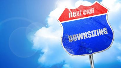 Retiring and thinking of downsizing your home?