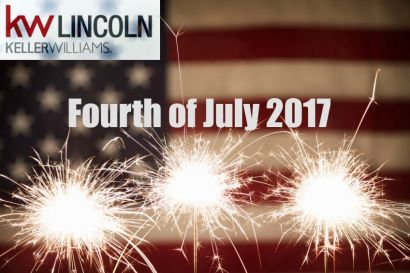 2017 Fourth of July Activities