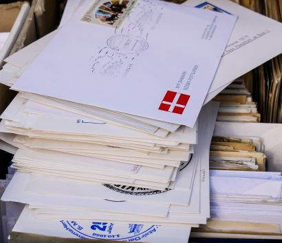 Postage Rate Increases