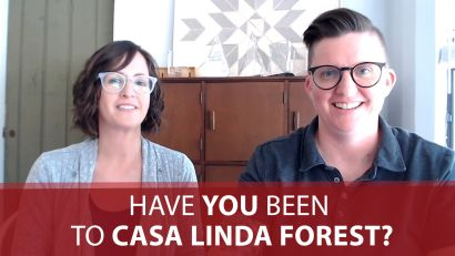 What Does Casa Linda Forest Have to Offer?