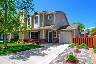 JUST LISTED – Immaculate Arvada Townhome