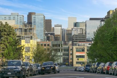 JUST LISTED – 1925 W. 32nd Ave., Unit 102, Denver, CO 80211