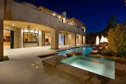 Conor McGregor's Vegas Estate For Sale