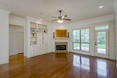 Open floorplan, 3BR home in Springlake