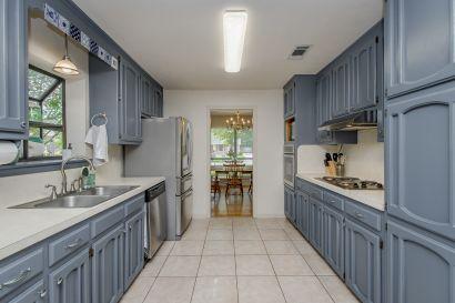 Home for sale in Jefferson Terrace near Bluebonnet