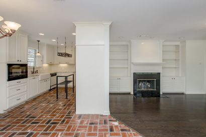 Remodeled 3BR home for sale in Westminster Place