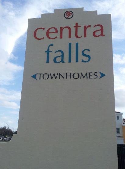 New Townhomes in Pembroke Pines, Fl.