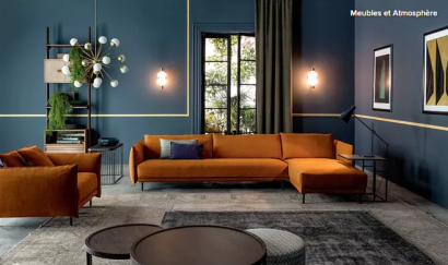 Maison & Objet: 7 Color Trends for 2019