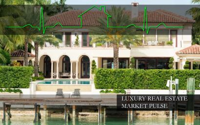 Luxury Real Estate Market Pulse December 2018