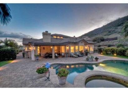 SOLD! 708 Vista Canyon Circle Vista CA $975,000