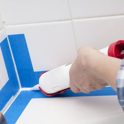 How to repair grout