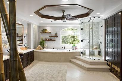 The Week's Biggest Bathroom Trends on Instagram Are Anything but Sterile