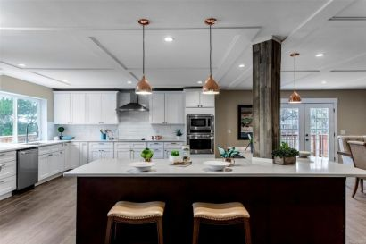 Show of YOUR Style – 4 ways to personalize your kitchen