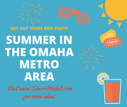 Summer Events in the Omaha Metro Area