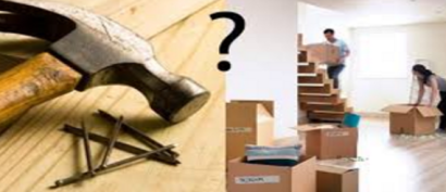 Should You Renovate Your Home or Move to a New One?