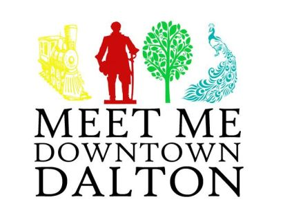 Downtown Dalton Valentine's Day Guide