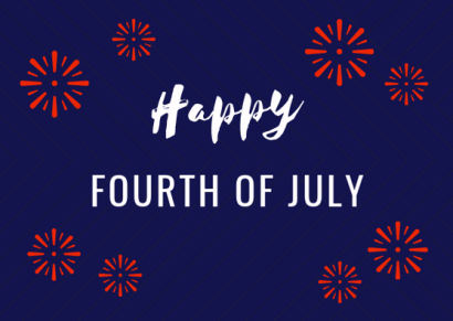 Firework Displays and Map – Happy 4th of July San Diego!