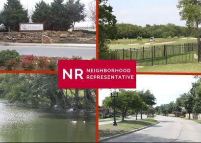 Woodbridge HOA Neighborhood Rep Election Results