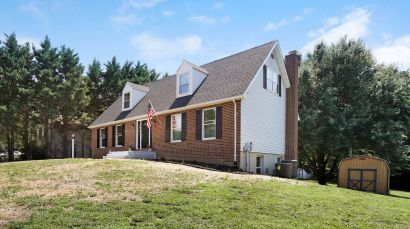 5018 General Branch Court, Sharpsburg, MD 21782